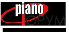 Пиано форум